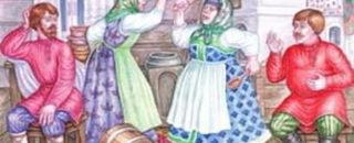 Сказка Две доли для детей читать или слушать онлайн