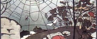 Сказка Мизгирь читать онлайн