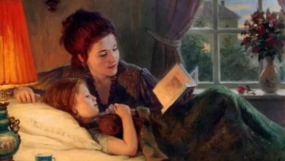 Сочинить сказку для малыша: читаем сказки на ночь онлайн