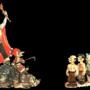 Аудиосказка «Огненный бог Марранов» для детей: слушать онлайн бесплатно