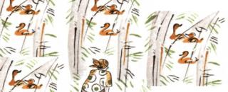 Сказка Гомбэй-птицелов читать онлайн