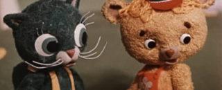 Песня Дружба крепкая из советского мультфильма «Тимка и Димка»