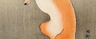 Сказка Лиса брадобрей с горного перевала читать онлайн