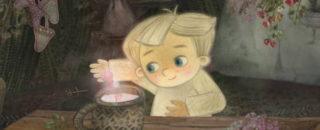 Сказка Пилипка сынок читать онлайн