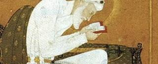 Сказка Рассказ о шахе Аурангезбе и Ходже Махди читать онлайн