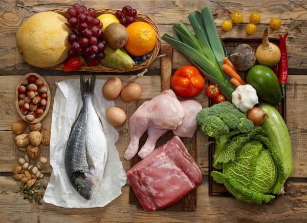 Питание вовремя беременности и кормления