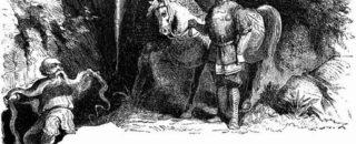 Сказка Иван крестьянский сын