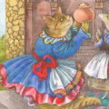 Сказка Дружба кошки и мышки читать и слушать онлайн или скачать