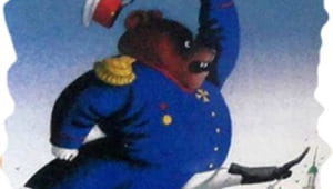 Слушать аудиосказку Медведь на воеводстве