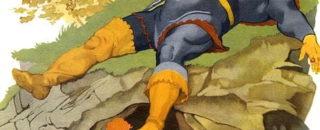 Сказка Мальчик с пальчик читать или слушать онлайн перед сном