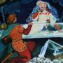 Слушать аудиосказку о мёртвой царевне и семи богатырях