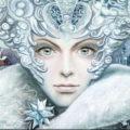 Сказка Снежная королева читать онлайн