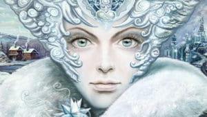Слушать аудиосказку Снежная королева