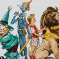 Сказка Волшебник Изумрудного города читать онлайн