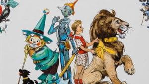 Аудиосказка «Волшебник изумрудного города» для детей: слушать онлайн