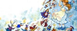 Алиса в Стране Чудес: читать и слушать онлайн