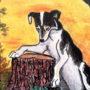Слушать аудиосказку Как собака друга искала