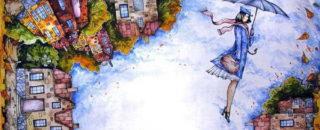 Мэри Поппинс: читать или слушать онлайн детскую сказку