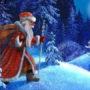 Слушать аудиосказку Мороз и заяц