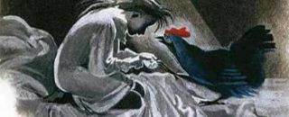 Сказка Чёрная курица читать и слушать онлайн или скачать