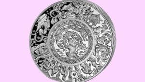 Слушать аудиосказку Серебряная монетка