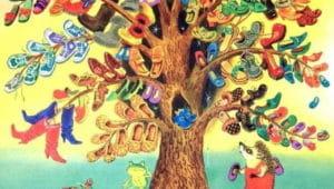 Слушать аудиосказку Чудо-дерево