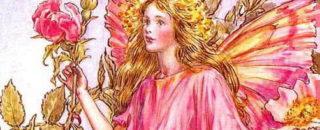 Сказка Эльф розового куста слушать и читать онлайн