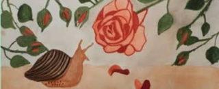 Сказка Улитка и розы читать онлайн
