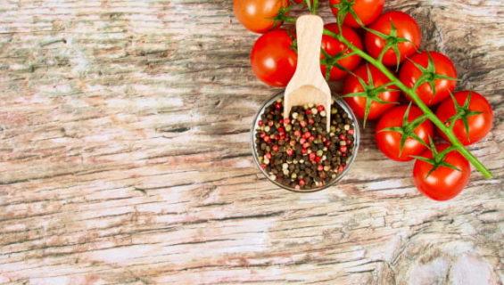 Загадки про помидоры для детей и школьников