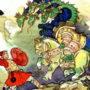 Слушать аудиосказку Иван - крестьянский сын и Чудо-Юдо