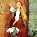 Сказка Красная шапочка читать и слушать онлайн или скачать