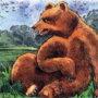 Слушать аудиосказку Про Комара Комаровича-длинный нос и про мохнатого Мишу-короткий хвост