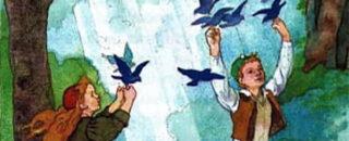 Про птиц