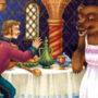 Слушать аудиосказку Заколдованная королевна