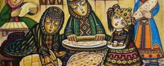 Подборка армянских сказок для детей