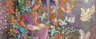 Иранские народные сказки