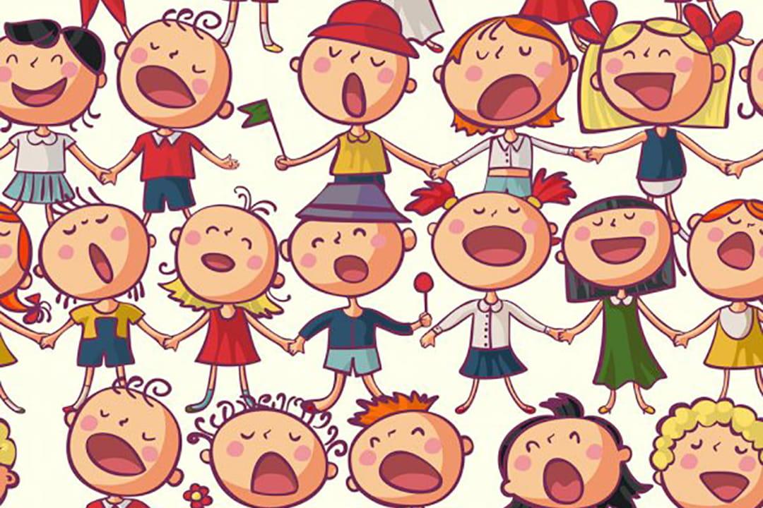 Песни для детского сада и школы