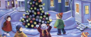 Новогодние и Рождественские песни