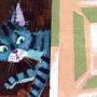 Слушать аудиосказку Мудрая кошка