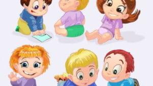 Загадки для детей 6 лет