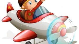 Загадки про пилота