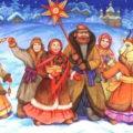 Русские народные аудиосказки