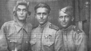 Песня Три танкиста