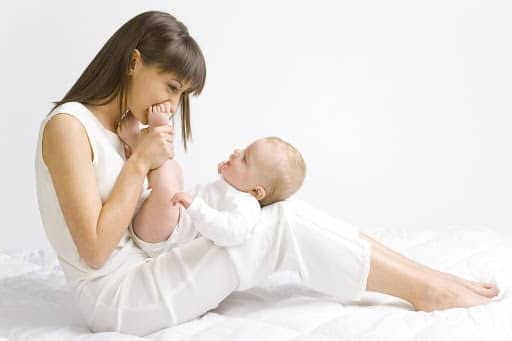 Песня Мама добрая милая мама