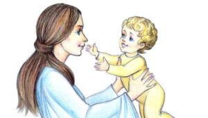 Песня Мамочка родная, мамочка