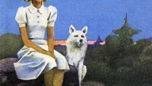 Слушать аудиосказку Дикая собака Динго или повесть о первой любви