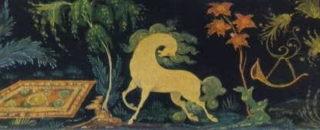 Сказка Конь, скатерть и рожок читать онлайн