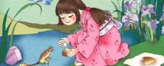 Сказка Онгоро Нэнгоро и Норо читать онлайн