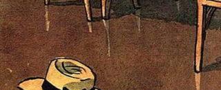 Сказка Соломенная шляпа читать онлайн