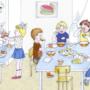 Детский сад— волшебная страна